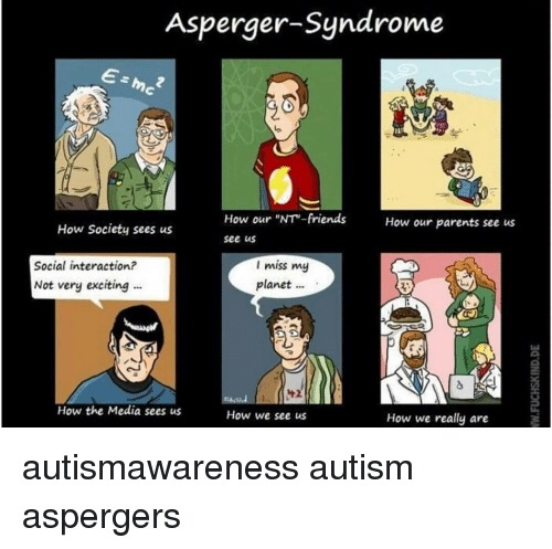 What is Asperger's?